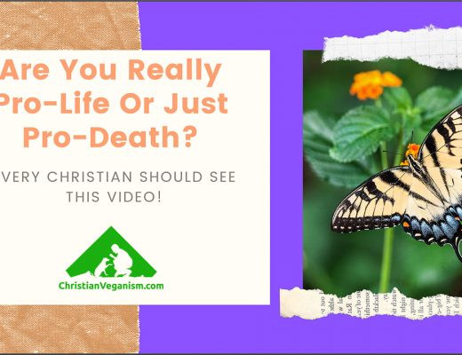 Are You Really Pro-Life Or Just Pro-Death?